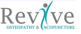 Revive Osteopathy & Acupuncture Pinner